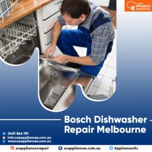 Bosch-dishwasher-repair-Melbourne