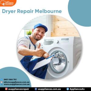 Dryer-Repair-Melbourne