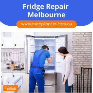 fridge-repair-Melbourne