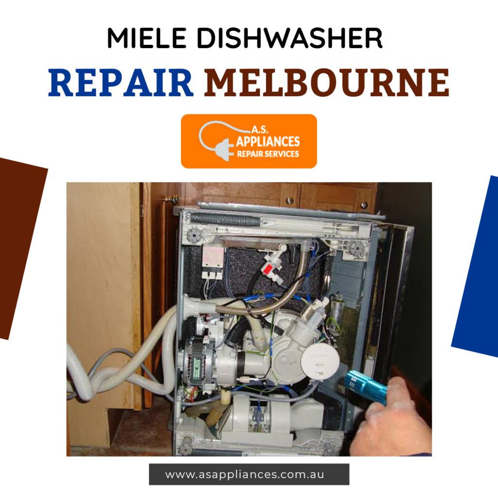 Miele-dishwasher-repair-Melbourne