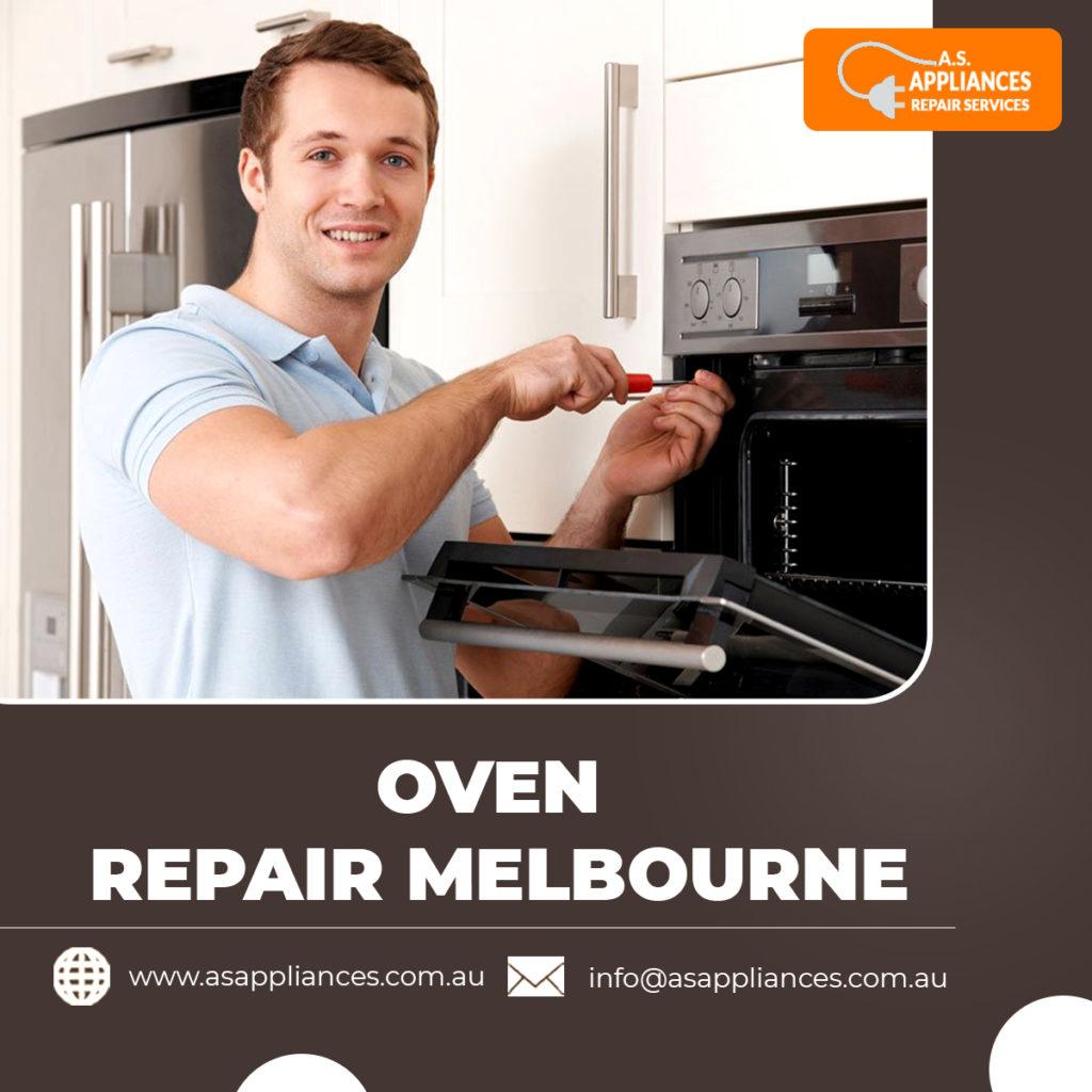 oven-repair-Melbourne