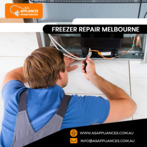 freezer-repair-Melbourne
