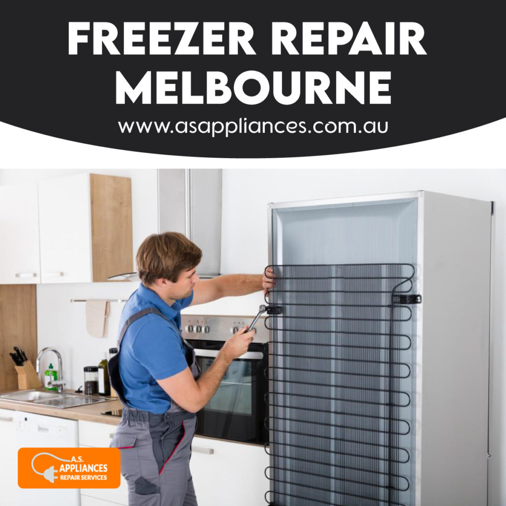 freezer-repair-Melbourne